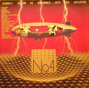 Various - Rocken Ruller 3
