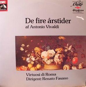 Vivaldi - De Fire årstider