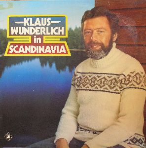 Klaus Wunderlich - Mr. Hammond